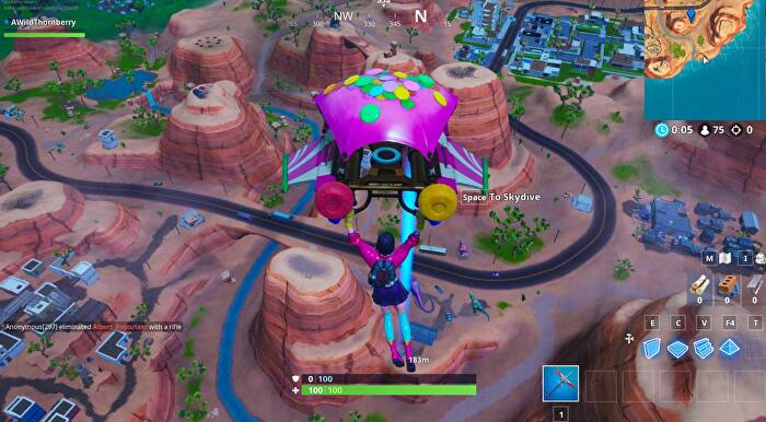fortbyte guide