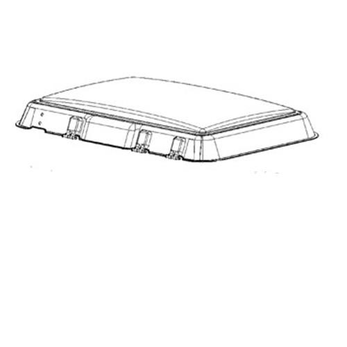 heki rooflight fitting instructions