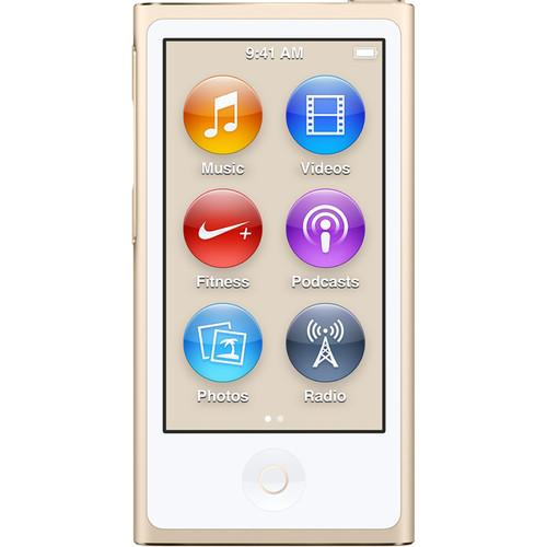 ipod touch 7th generation manual