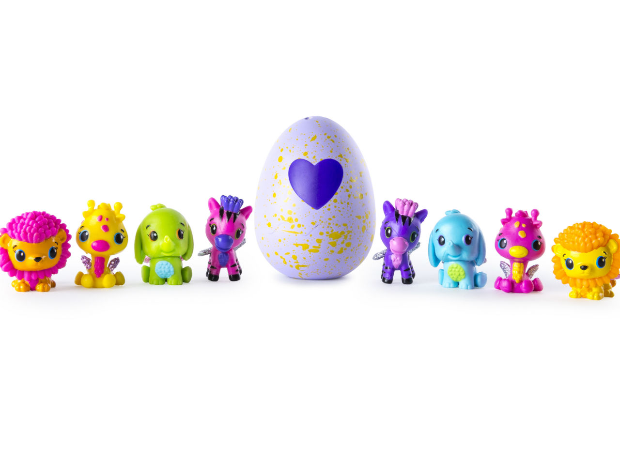 hatchimals colleggtibles instructions