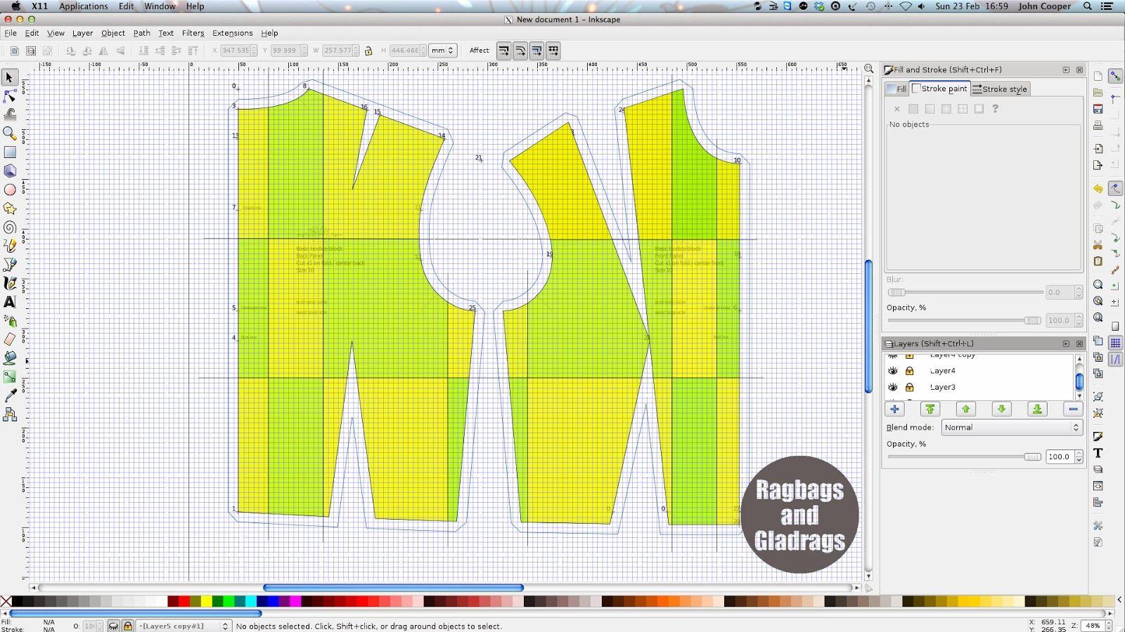 inkscape book pdf