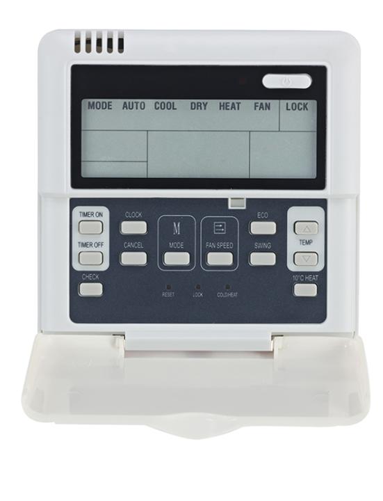 kjr-120a user manual