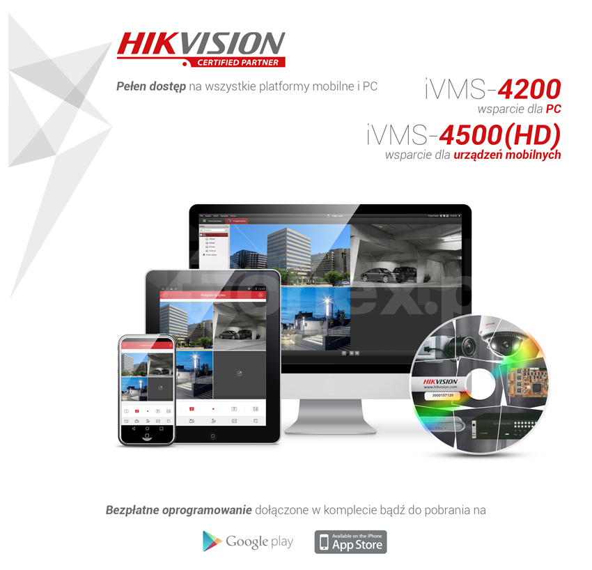 hikvision ivms 4500 manual