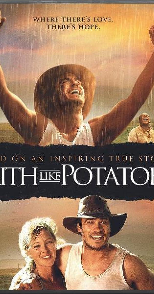 faith like potatoes parents guide