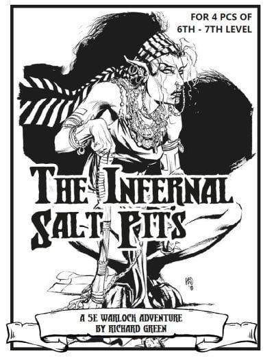 infernal city pdf