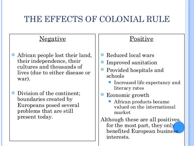 impact of globalization on african culture pdf