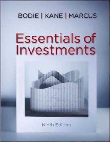 essentials of investments pdf free