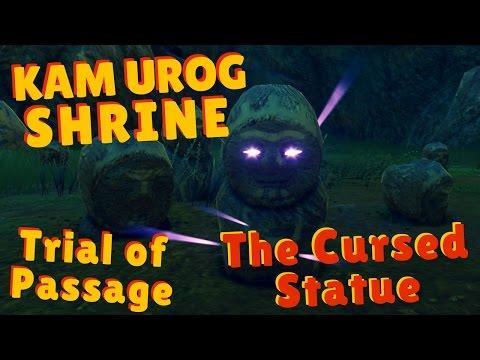kam urog shrine guide