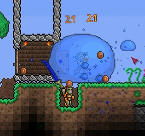 guide to throwing terraria