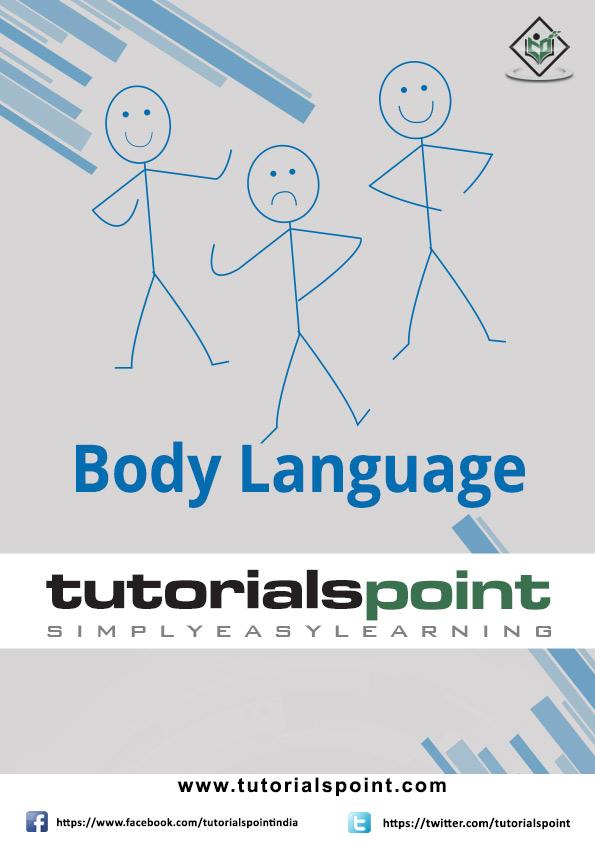 female body language pdf