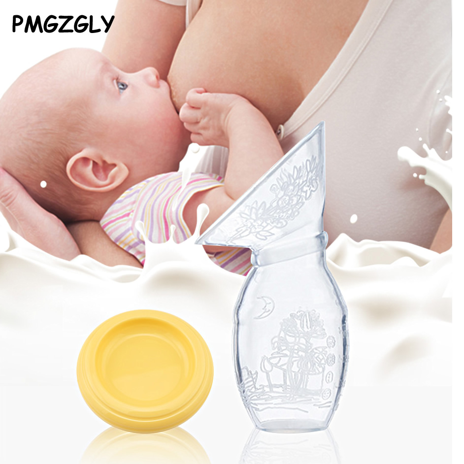 manual pump breast milk