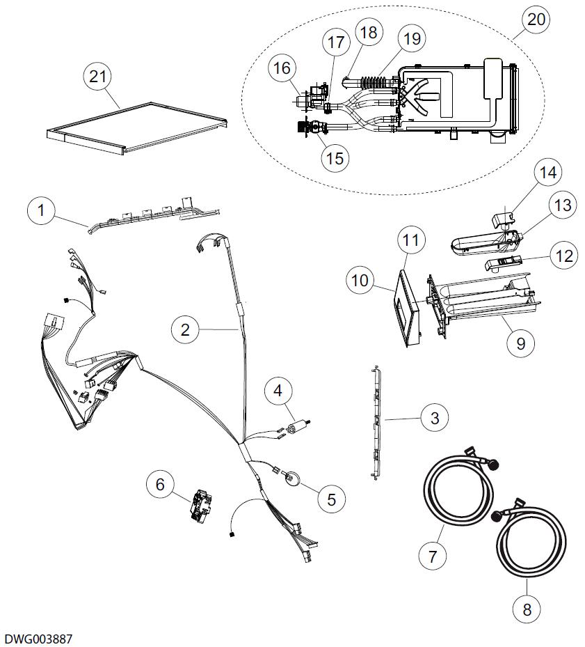 fisher & paykel washsmart front loader manual