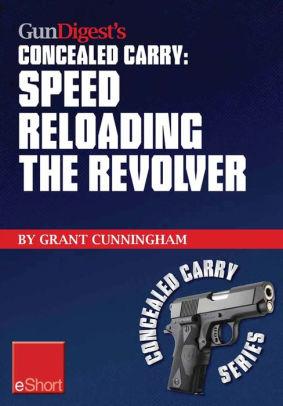 gun reload sample