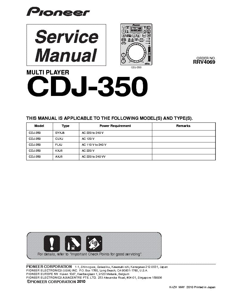 free repair manual pdf