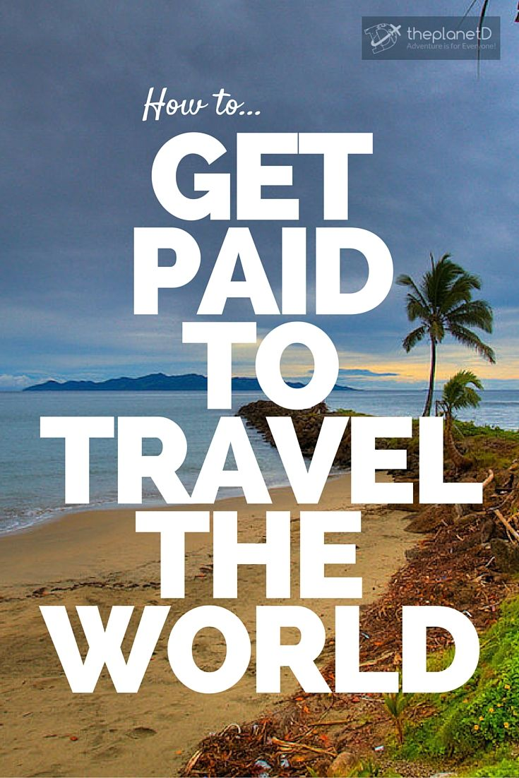 how to get a job as a travel guide