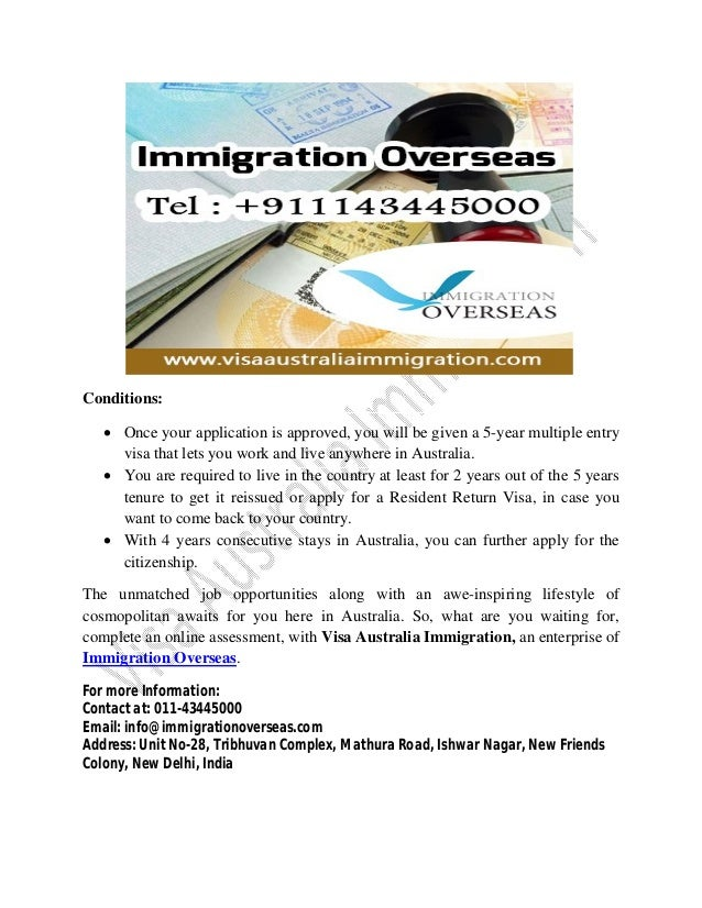 ird permanent resident application