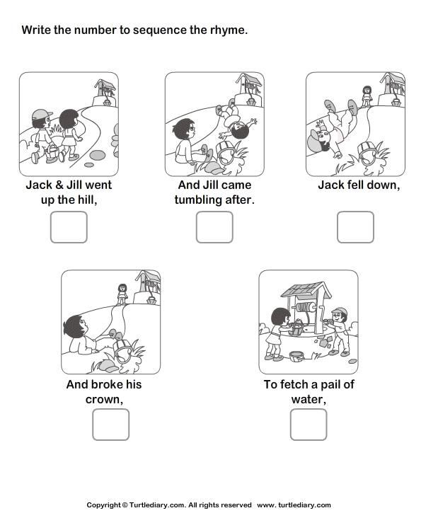 jack and jill story pdf