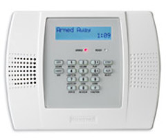 honeywell security alarm manual
