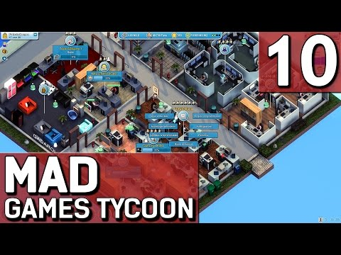 mad games tycoon guide