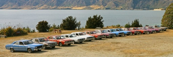 lemo car guide nz