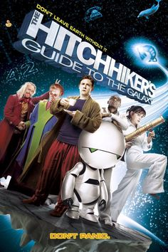hitchhikers guide to the galaxy watch online movie