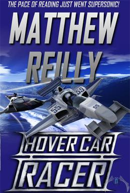 hover car racer pdf