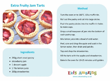 easy baking recipe book pdf