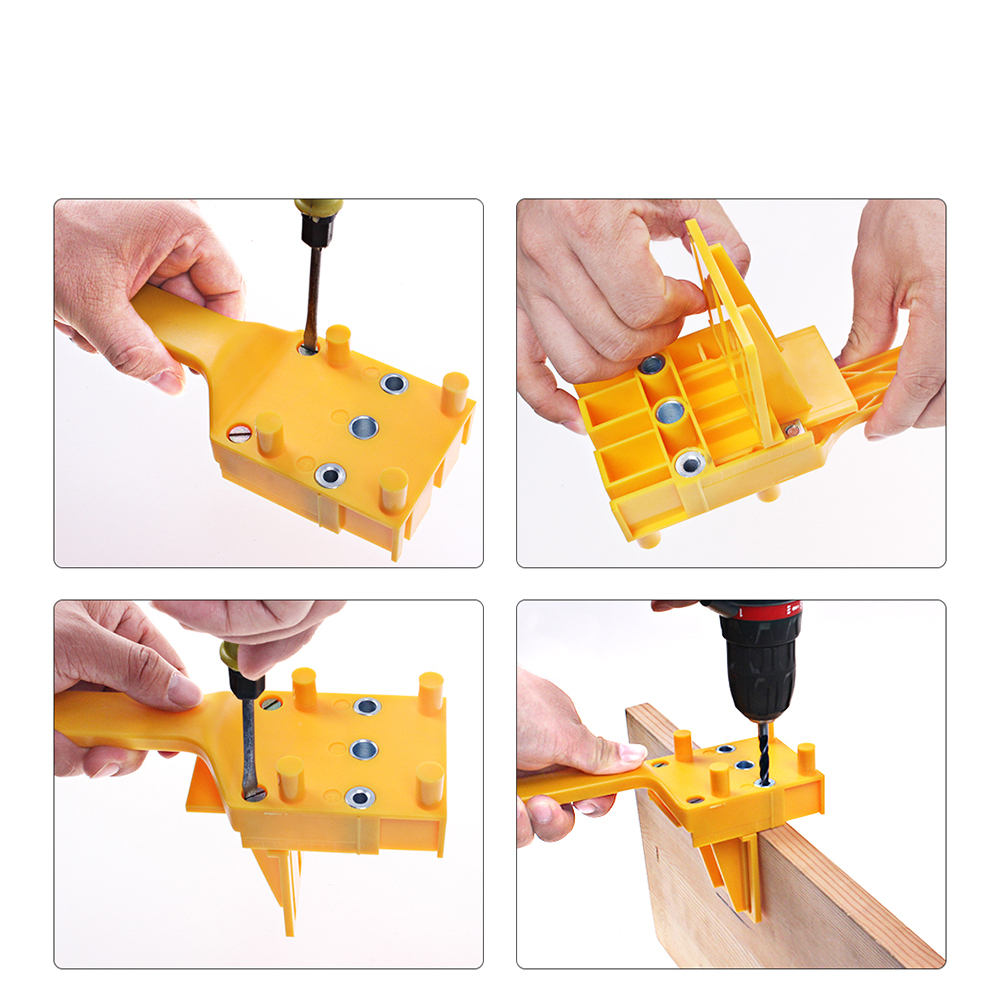 guide dowel with sleeve