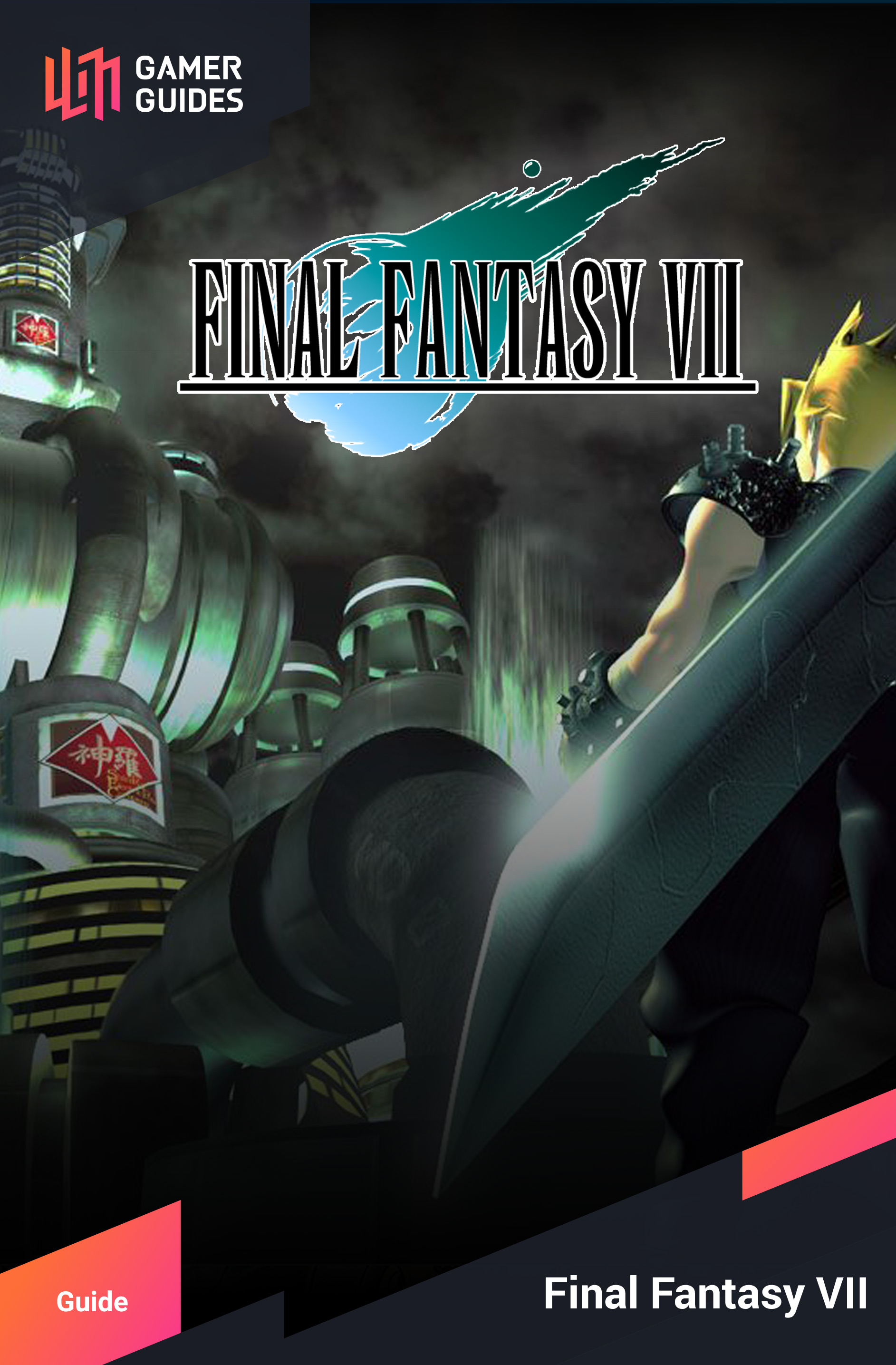 final fantasy 7 trophy guide