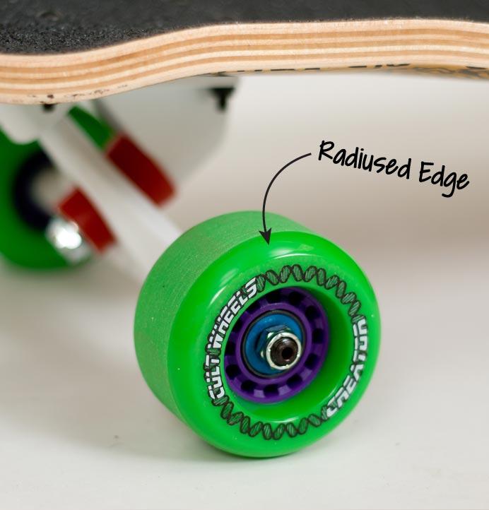 longboard wheels guide