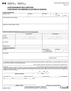 imm 1294 form 2019 pdf download