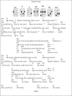 even so come chords pdf