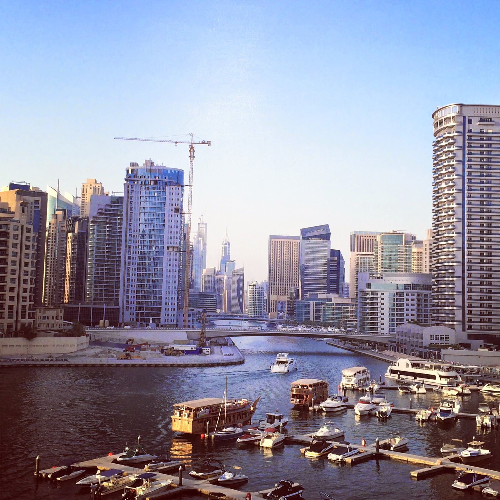 expat guide to moving to dubai