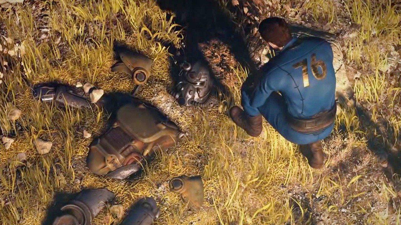 fallout 1 players manual
