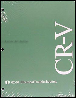 honda crv towbar wiring instructions