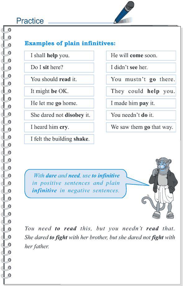 finite and nonfinite clauses pdf