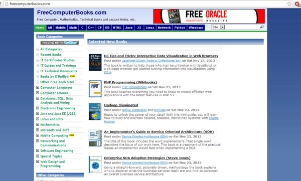 free computer ebooks download pdf format