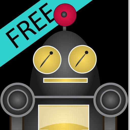 free robot vocal sample