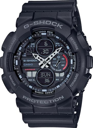 g shock ga 200 manual