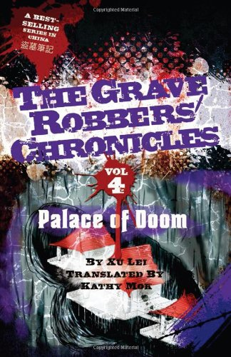 grave robbers chronicles english pdf