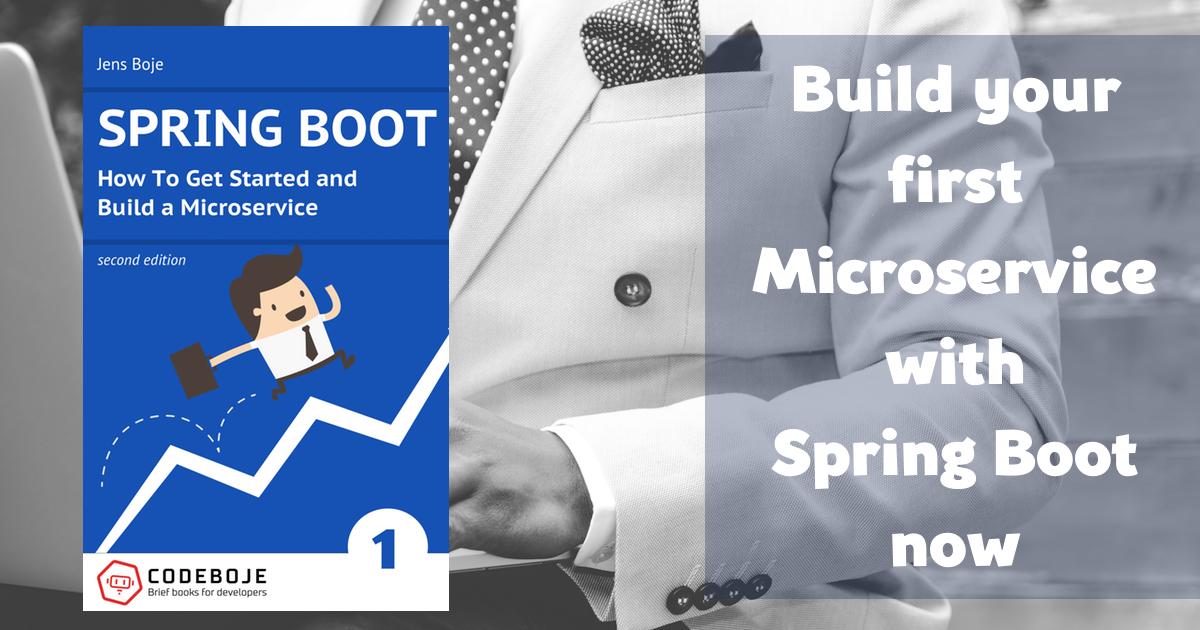how to build and run spring boot application