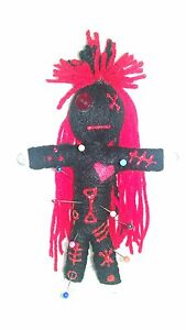 how to get the guide voodoo doll