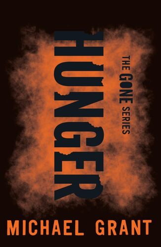hunger the gone series pdf