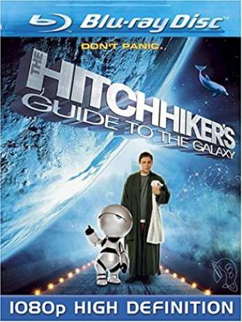 imdb hitchhikers guide