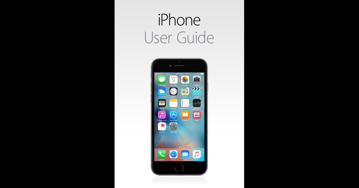 iphone 4 users manual download