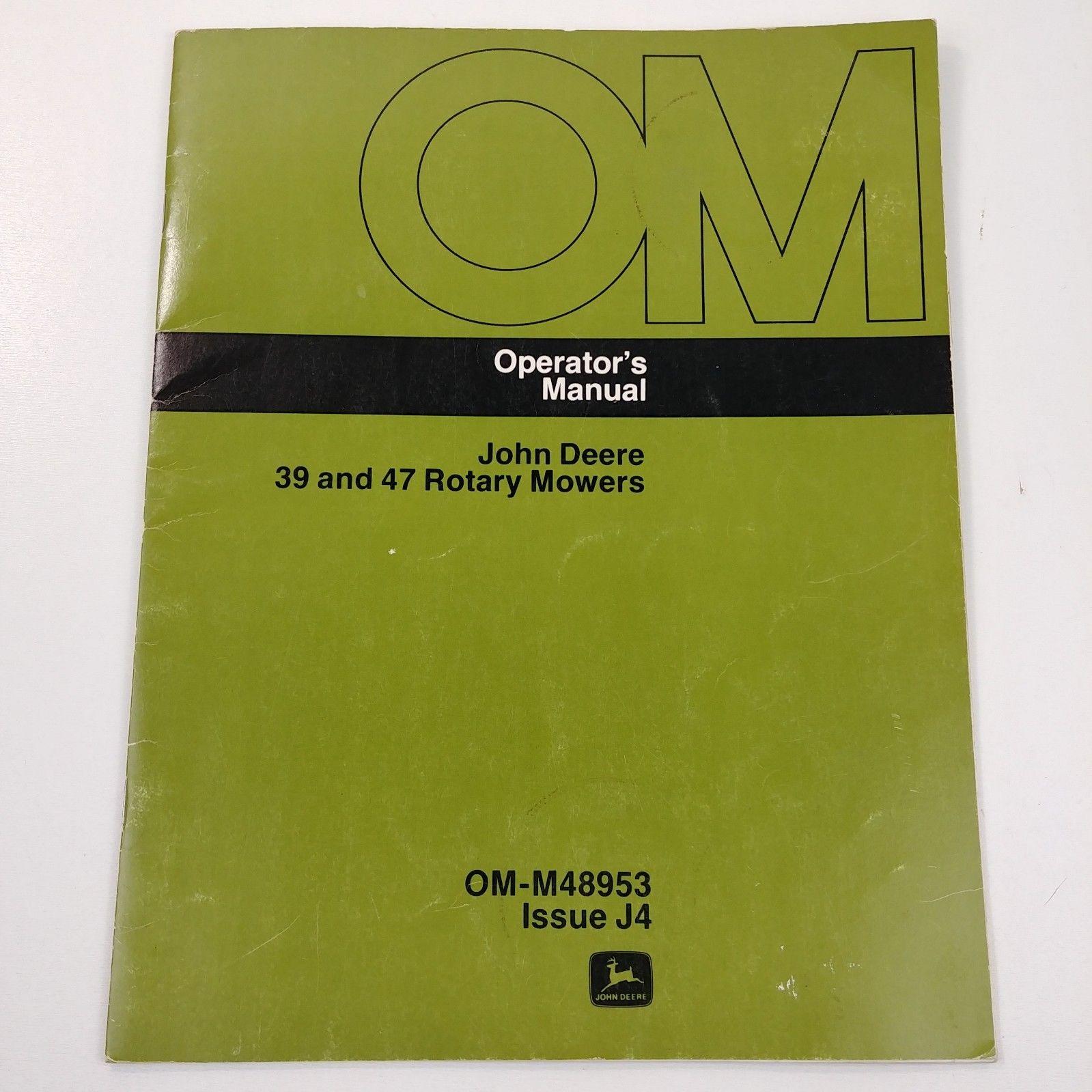 j4 manual