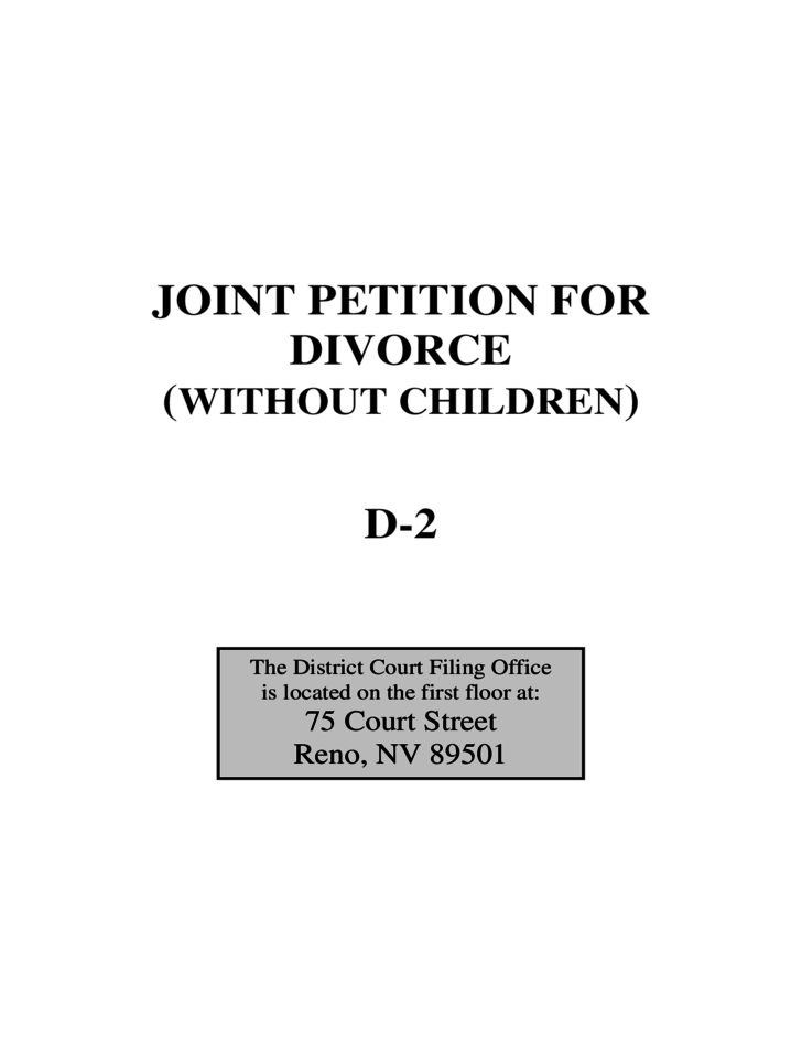 joint divorce application nz