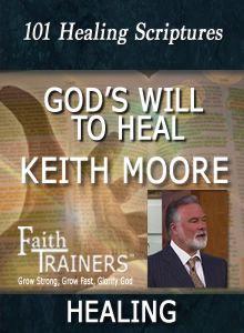 keith moore 101 healing scriptures pdf