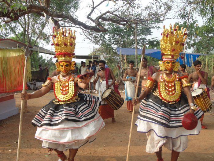 kerala culture and tradition pdf