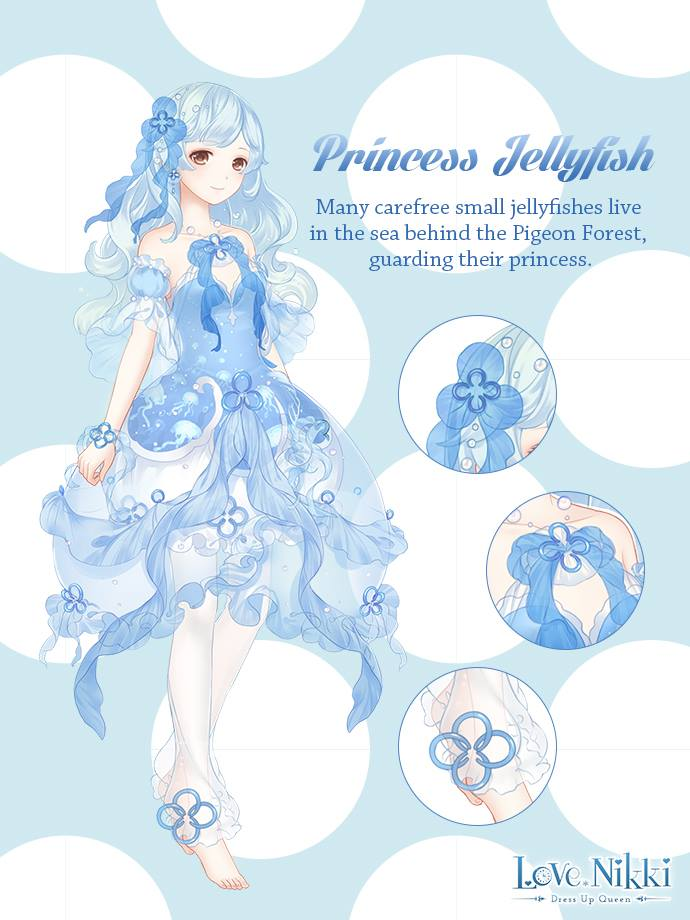 love nikki guide princess